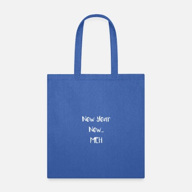 New Year New Years New Year New Meh - Tote Bag