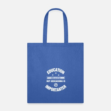 Education Culture Education - Tote Bag