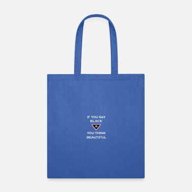 Martin Luther King Black Pride Awareness - Tote Bag