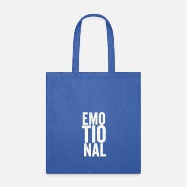 Emotion emotional - Tote Bag
