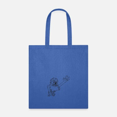 Undead undead - Tote Bag