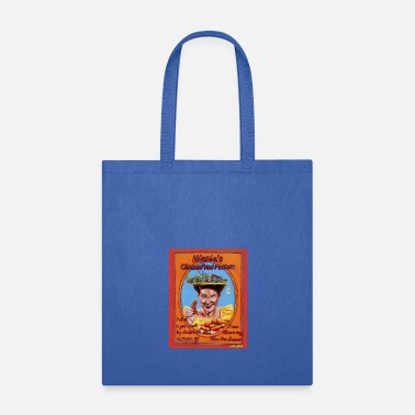 Fried Chicken Minnie's Chicken Fried Peckers - Tote Bag