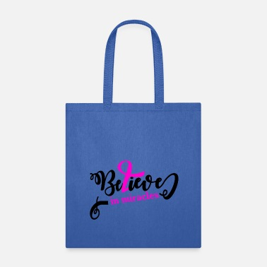 Miracle Miracles - Tote Bag
