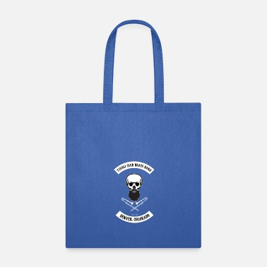 Brass Band Tivoli Club Brass Band - Tote Bag