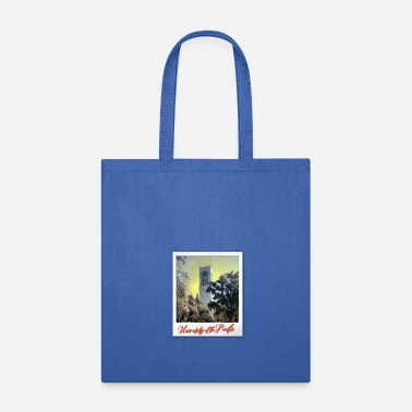 Pacific UNIVERSITY OF PACIFIC - Tote Bag