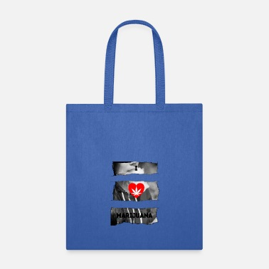 Blunt Blunt Blowin' - Tote Bag