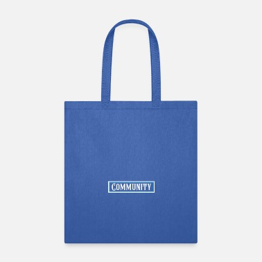 Communism Community - Tote Bag