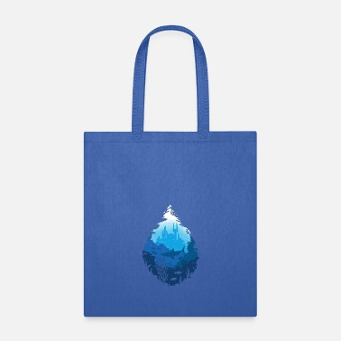 Atlantis Atlantis - Tote Bag