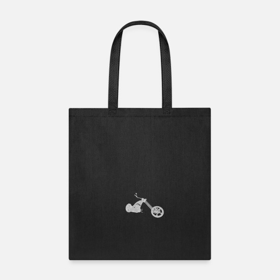 Baton Rouge Bags & Backpacks - R motos001 - Tote Bag black