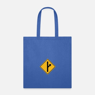 Road Sign MGTOW Road Sign - Tote Bag