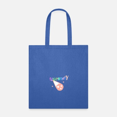 Legendary Legendary - Tote Bag