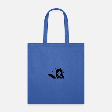 Trip The Trip - Tote Bag