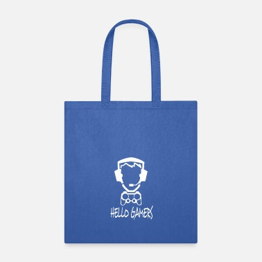 Gamer gamers - Tote Bag