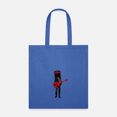 Amplifier Amplified - Tote Bag