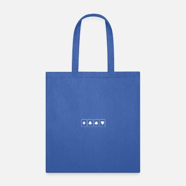 Poker Poker - Tote Bag