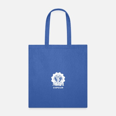 Captain Sailor - Tote Bag
