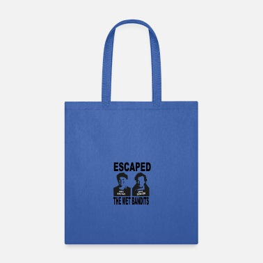 Wet The Wet Bandits - Tote Bag