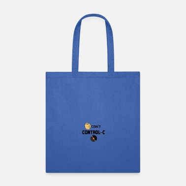 Controller control - Tote Bag