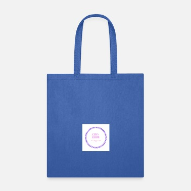 Clean What It Is CLEAN SCHEME - Tote Bag