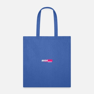 Bachelorparty Bride - Bachelorparty - Tote Bag
