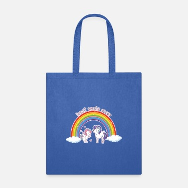 Daughter Best Unicorn Uncle, Great Gift For Daughter - Tote Bag