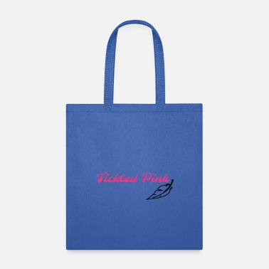 Tickled Pink - Tote Bag