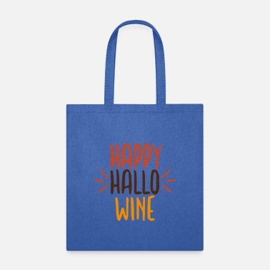 Partner Happy Halloween - Tote Bag