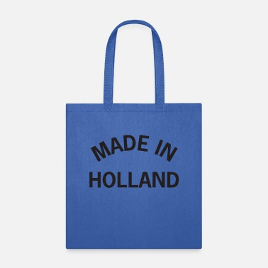 New Holland made in holland - Tote Bag