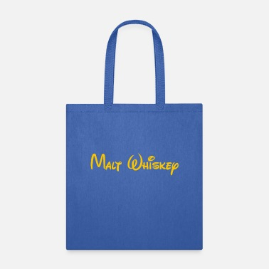 Malt Whiskey malt whiskey - Tote Bag