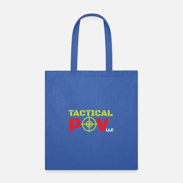 Physical Condition Tactical POV llc - Tote Bag