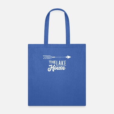 Lake Lake House The Lake House - Tote Bag