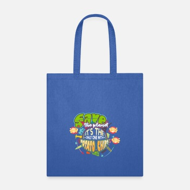 Potato Chips - Tote Bag