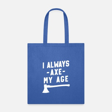 Axepert Axe Throwing Throw Darts Swing Thrower Gift Age - Tote Bag