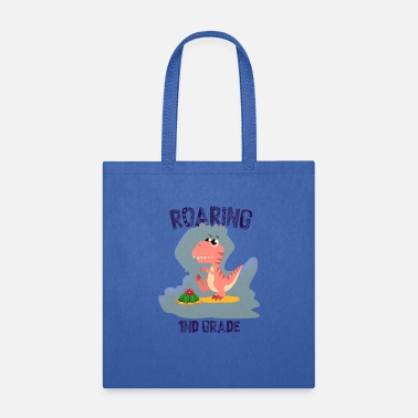 Dinosaurs Back To School Dinosaurs - Tote Bag