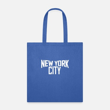 New York City New York City - Tote Bag
