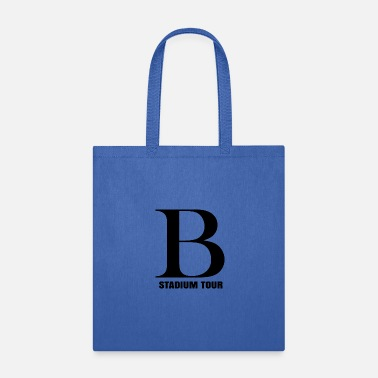 Stadium STADIUM TOUR - Tote Bag
