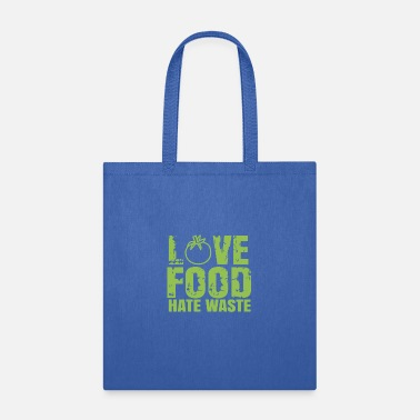 Food Love food - Tote Bag