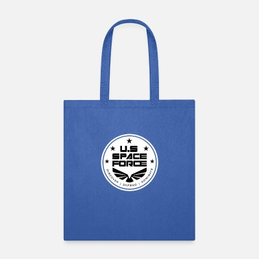 United State Space Force US SPACE FORCE - Tote Bag