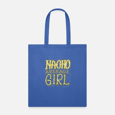 Sour Nacho type love tortilla chips guacamole snack - Tote Bag