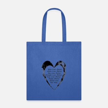All Lives Matter 2 - Tote Bag