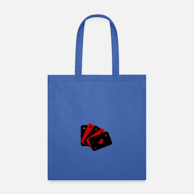 Card Game card game - Tote Bag