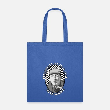 Elementary Elementary - Tote Bag