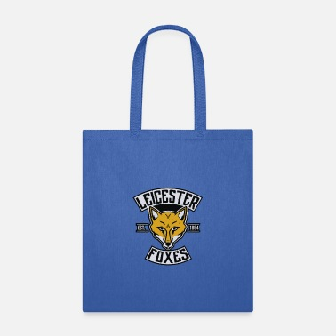 Leicester Leicester Foxes - Tote Bag