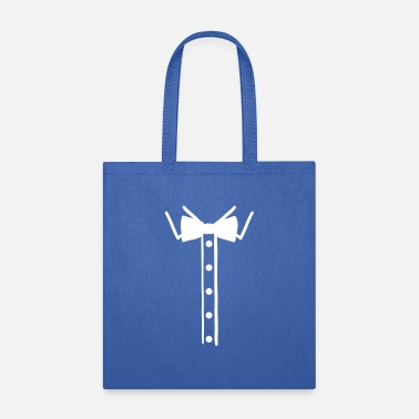 Suit Suit - Tote Bag