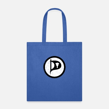 Pirate Party Iceland Pirate Party - Tote Bag