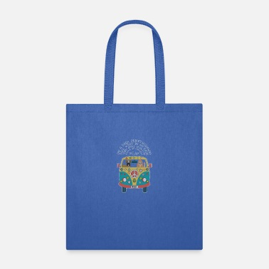 On A Dark Desert Highway On A Dark Desert Highway Cool Wind In My Hair - Tote Bag