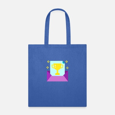 Award award illustration - Tote Bag