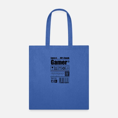 Rpg Gamer games console gamer Classic Gift - Tote Bag
