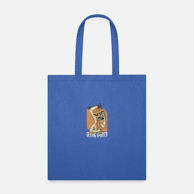 Mobile Phone Mummy call pharao mobile phone update - Tote Bag