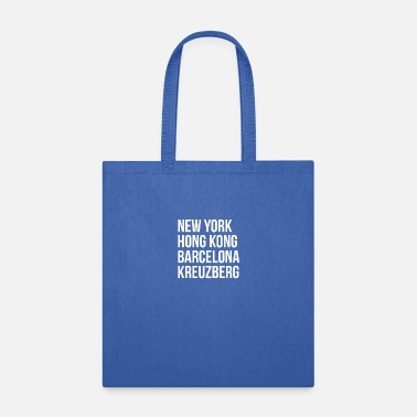 Kreuzberg Kreuzberg The Place To Be - Tote Bag